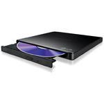 Zewn?trzna nagrywarka USB CD/DVD LG Ultra Slim GP57EB40 czarna w sklepie internetowym Hurt.Com.pl