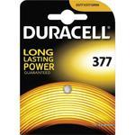 bateria srebrowa mini Duracell 377-376 / G4 / SR626SW w sklepie internetowym Hurt.Com.pl