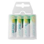 4 x akumulatorki GP ReCyko+ R6 AA 2000mAh (box) w sklepie internetowym Hurt.Com.pl