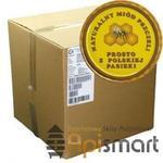 Nakrętka na miód - wzór ANK4 Pakowane po 700 szt. KARTON ZBIORCZY - Karton 700 szt. wzór ANK4 w sklepie internetowym Apismart.eu
