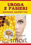 """Broszura """"Uroda z pasieki. Domowe kosmetyki"""" (Blok 10szt) - wzór K79 w sklepie internetowym Apismart.eu"""