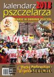 Kalendarz pszczelarza 2013 (Maciej Rysiewicz) w sklepie internetowym Apismart.eu