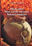 Książka Miody pitne (Eugeniusz Marciniak) w sklepie internetowym Apismart.eu
