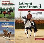 Jak lepiej jeździć konno cz.1+2+3 (DVD cz.1) w sklepie internetowym Marlon24.pl