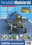 Wydawnictwo ZPG300 - Poradnik Modelarski Lotnictwo (Waloryzacja modeli) w sklepie internetowym JadarHobby
