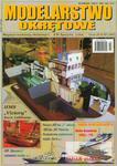 Modelarstwo Okrętowe Specjalny 06 (2/2008) (magazyn) w sklepie internetowym JadarHobby