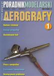 Poradnik modelarski - Aerografy cz.1 (książka) w sklepie internetowym JadarHobby
