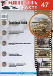 Militaria i Fakty 47 (magazyn historyczny) w sklepie internetowym JadarHobby