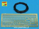 Aber R24 Złączki, zawory do instalacji pneumatycznej (1/35) w sklepie internetowym JadarHobby