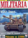 Militaria XX wieku - Wydanie specjalne 1(5)/2008 (magazyn historyczny) w sklepie internetowym JadarHobby