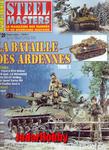 Steel Masters Hors-Serie 29 La Bataille Des Ardenes (wyprzedaż/sale - magazyn modelarski) w sklepie internetowym JadarHobby