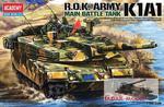 Academy 13215 K1A1 - R.O.K. Army M.B.T. (1/35) w sklepie internetowym JadarHobby