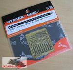 Voyager PE16001 Niemieckie sprzączki i klamerki (wczesne) (1/16) w sklepie internetowym JadarHobby