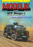 Modelik 08/24 ATF Dingo-1 (1:25) w sklepie internetowym JadarHobby