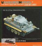 Voyager PE35127 1:35 Tiger I Early Version w sklepie internetowym JadarHobby