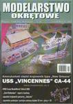 Modelarstwo Okrętowe 26 (1/2010) (magazyn) w sklepie internetowym JadarHobby