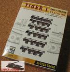 AFV Club AF35094 TIGER I (early) Track (Workable) (1/35) w sklepie internetowym JadarHobby