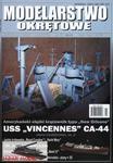 Modelarstwo Okrętowe 27 (2/2010) (magazyn) w sklepie internetowym JadarHobby
