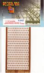 Part X-043 Drut kolczasty II (współczesny) (1:16) w sklepie internetowym JadarHobby