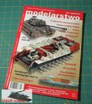 Wydawnictwo ZP - Modelarstwo 2010/1-2 (3) (Magazyn modelarski) w sklepie internetowym JadarHobby