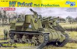 Dragon 6637 M7 Priest Mid Production (1/35) w sklepie internetowym JadarHobby