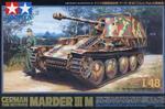 Tamiya 32568 - German Tank Destroyer Marder M (1/48) w sklepie internetowym JadarHobby