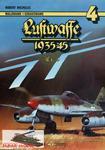 AJ Press MiO 04 Luftwaffe 1935-45 vol.4 (książka) w sklepie internetowym JadarHobby