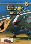 AJ Press MiO 05 Luftwaffe 1935-45 vol.5 (książka) w sklepie internetowym JadarHobby