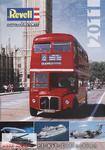 Katalog: Revell 2011 w sklepie internetowym JadarHobby
