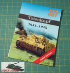 Militaria 357 Totenkopf 1943-1945 (książka) w sklepie internetowym JadarHobby