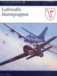 Osprey AEU 020 Luftwaffe Sturmgruppen w sklepie internetowym JadarHobby