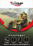 Katalog: Mirage 2010 w sklepie internetowym JadarHobby