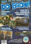 """""""Do Broni 2009/1 Lotniczy"""" (magazyn historyczny) w sklepie internetowym JadarHobby"""
