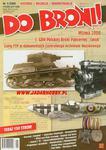 """""""Do Broni 2009/1"""" (magazyn historyczny) w sklepie internetowym JadarHobby"""