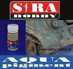 Sira Hobby SA007 - Dust (aqua pigment, 30ml) w sklepie internetowym JadarHobby