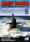 Okręty Wojenne 065 (magazyn) w sklepie internetowym JadarHobby