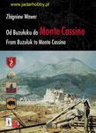 Wydawnictwo ZP 044 – Od Buzułuku do Monte Cassino w sklepie internetowym JadarHobby