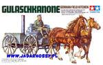 Tamiya 35103 Gulaschkanone. German Field Kitchen (1/35) w sklepie internetowym JadarHobby