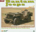 WWP R059 - Bantam Jeeps in detail (na zamowienie/for order) w sklepie internetowym JadarHobby