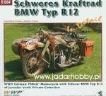 WWP R064 Schweres Kraftrad BMW Typ R12 in detail (na zamowienie/for order) w sklepie internetowym JadarHobby