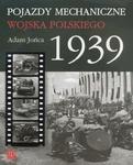 Wydawnictwo ZP 215 - Pojazdy Mechaniczne Wojska Polskiego 1939 w sklepie internetowym JadarHobby
