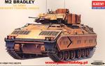 Academy 13237(1335) - M2 Bradley IFV (1/35) w sklepie internetowym JadarHobby