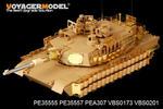 Voyager PE35557 1:35 M1A2 SEP Abrams w/TUSK II ERA (na zamówienie/for order) w sklepie internetowym JadarHobby