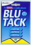 Blu-Tack - BOSTIK - Masa klejąca w sklepie internetowym JadarHobby