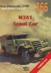 Militaria 366 M3A1 Scout Car w sklepie internetowym JadarHobby