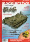 Wydawnictwo ZP - Modelarstwo 2011/1 (4) (Magazyn modelarski) w sklepie internetowym JadarHobby
