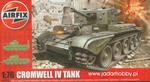 Airfix 02338 Cromwell IV Tank (1:76) w sklepie internetowym JadarHobby
