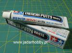 Tamiya 87095 - Tamiya Putty White (32g) w sklepie internetowym JadarHobby