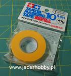 Tamiya 87034 - Tamiya Masking Tape Refill 10mm (18m) w sklepie internetowym JadarHobby