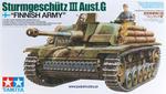 """Tamiya 35310 Stug.III Ausf.G """"Finish Army"""" (1/35) w sklepie internetowym JadarHobby"""